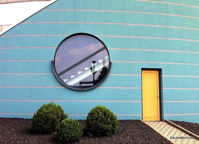 Fremde Fenster – Fenstergugger beim #PPP17