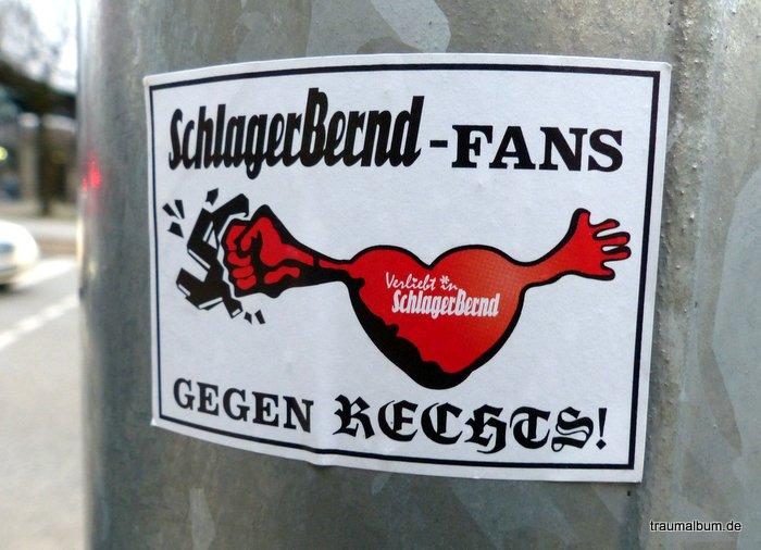 SchlagerBernd und seine Fans – Montagsherz #246