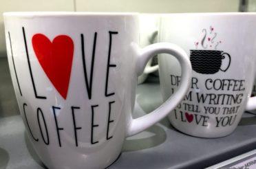 I Love Coffee – Bekenntnisse für das Montagsherz #249