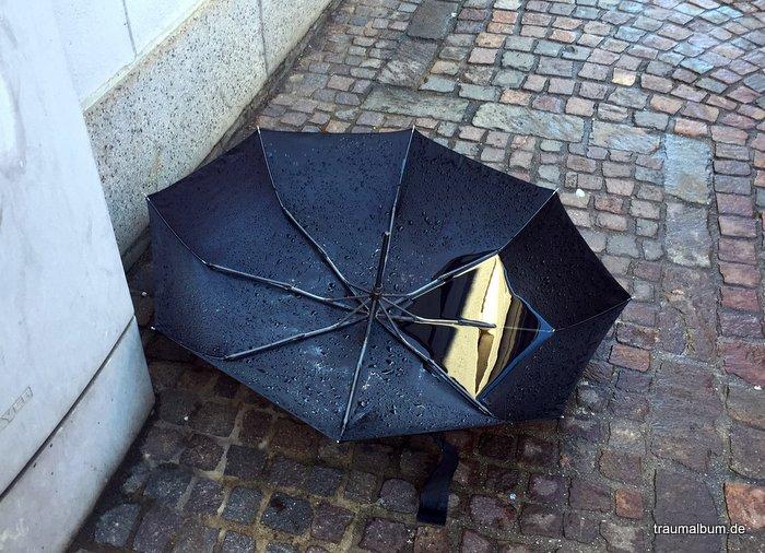 Matschwetter – Schlechtes Wetter bei PPP#20