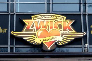 Home of Rock n Roll in Hamburg – Montagsherz #251