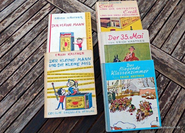 Mein Lieblingskinderbuch – oder: Bücher! #PPP23