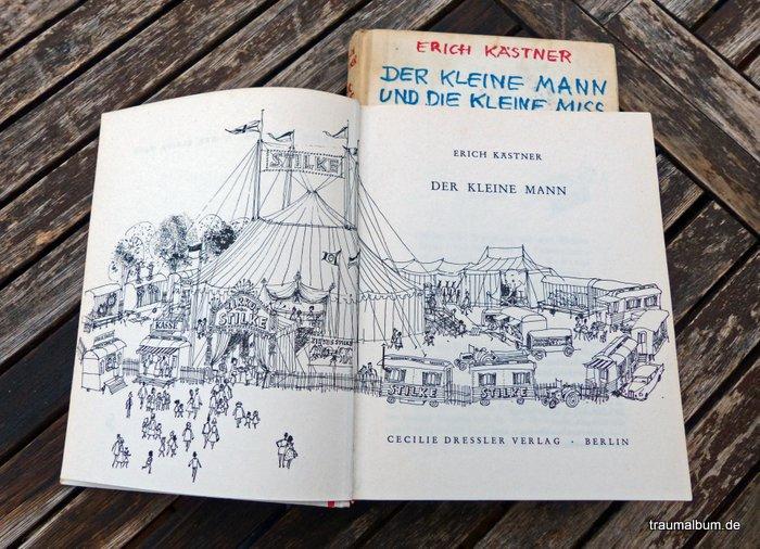 Illustrationen im Lieblingskinderbuch