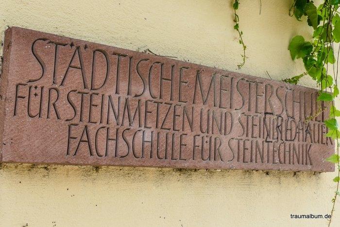steinmetzschule aschaffenburg