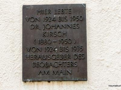 Fotosafari Aschaffenburg