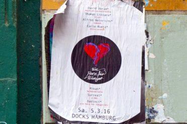 Ein Herz für Hänger – Das Montagsherz #257