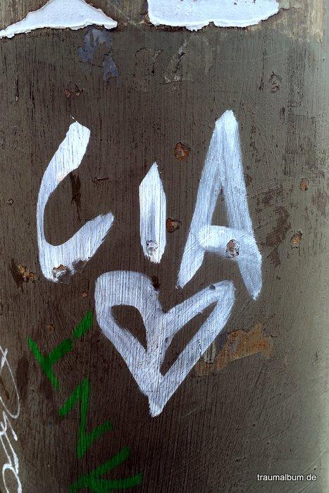 CIA – Der Geheimdienst beim Montagsherz Nummer 260