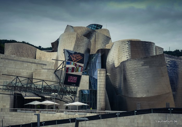 Das Guggenheim Museum Bilbao – 12 Magische Mottos