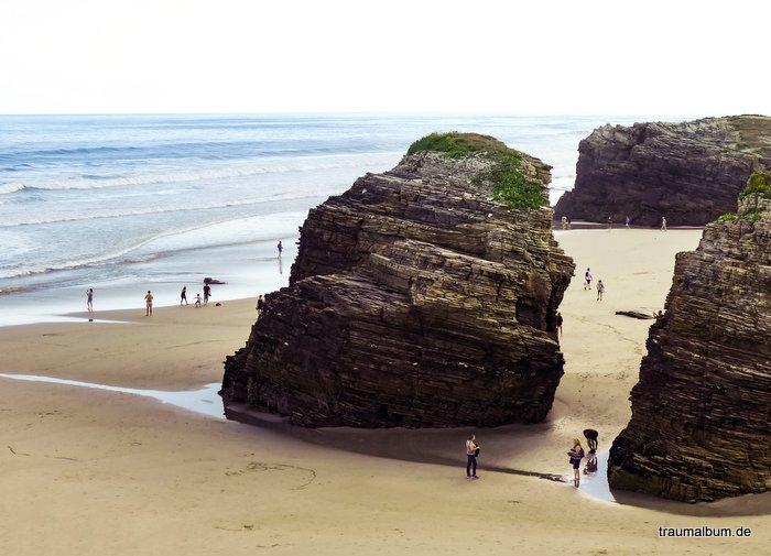 Die Playa de las Cathedrales – 12 Magische Mottos