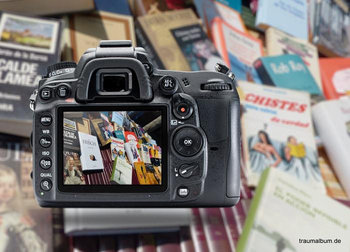 Inspirierende Bücher für Hobbyfotografen – Eine (Weihnachts-)Liste