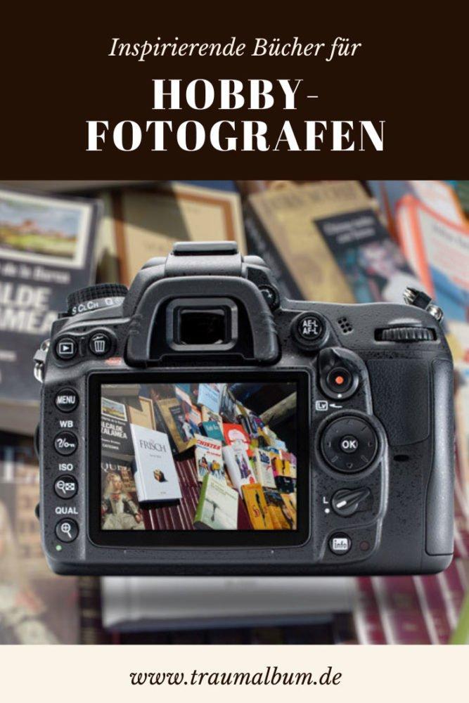 Diese Bücher inspirieren jeden ambitionierten Hobbyfotografen