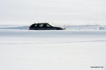 Schnee und Schneechaos und das Winterwonderland PPP#48