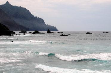Verwunschene Orte im Anaga-Gebirge für PPP#51