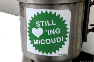 Still loving Micoud – Einmal wieder für das Montagsherz #282
