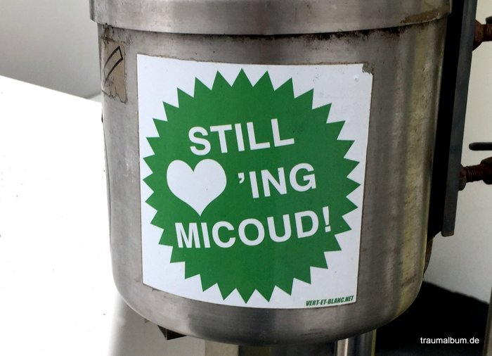 still loving micoud