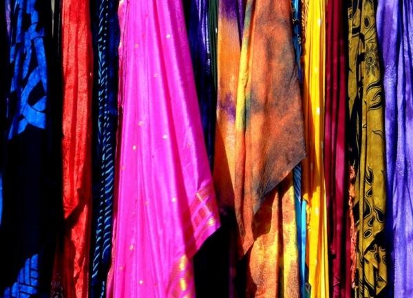 bunte tücher farbrausch