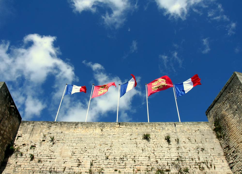 Caen William the conquerer himmel fotos