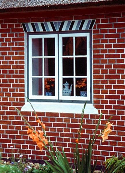Fenster in dänemark traumalbum