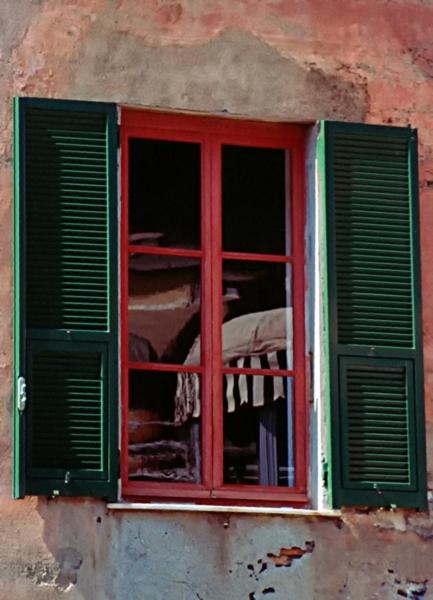 Spiegelung im Fenster traumalbum fotosammlungen